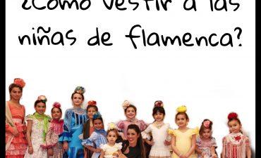 ninas_flamenca
